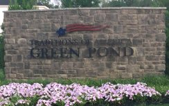 Traditions of America Green Pond 55 Plus Active Adult
